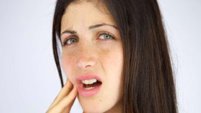Wisdom Teeth Jaw Pain Relief