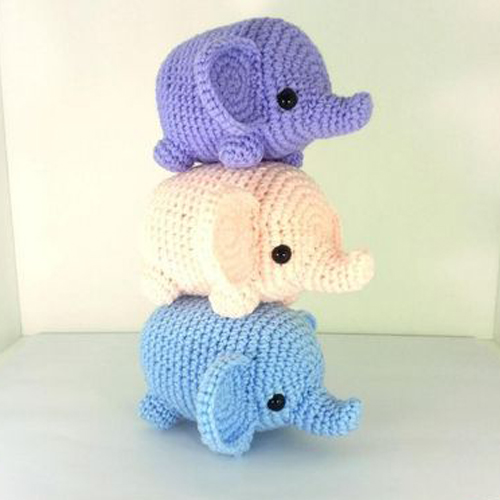 The Cutest Amigurumi - Easy Patterns and Tutorials