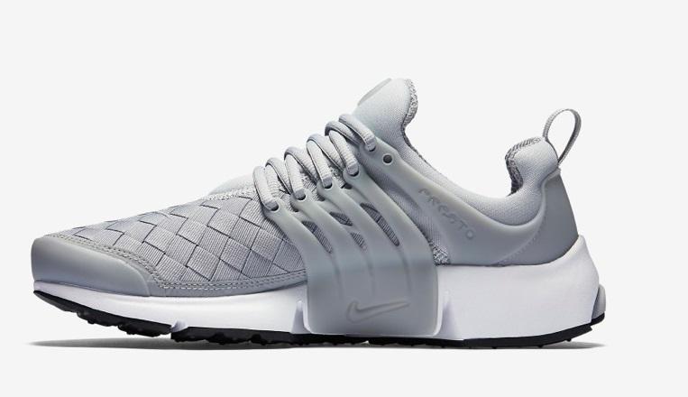 Nike Air Presto Woven