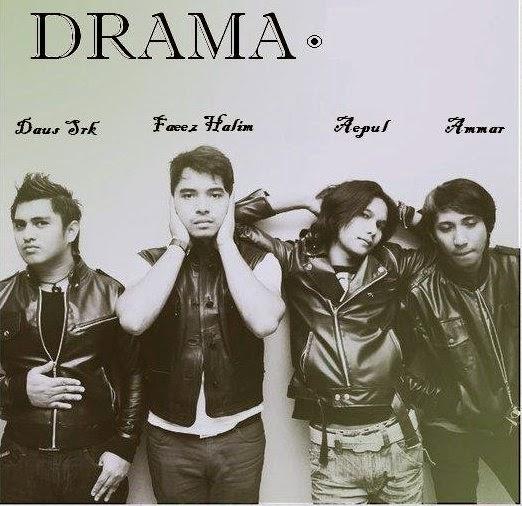 Lagu Biarkanlah – Drama Band, video lagu Biarkanlah, download video lagu Biarkanlah di YouTube, lirik lagu Biarkanlah penyanyi Drama Band, gambar Drama Band, lagu hits terbaik 2015, lagu popular, carta lagu terkini