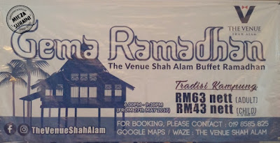 The Venue Shah Alam