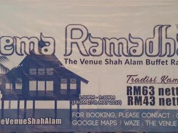 The Venue Shah Alam