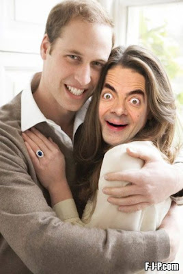rowan atkinson kate middleton