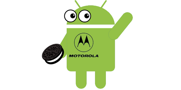 Motorola Moto G5S receives Android 8.1 Oreo update