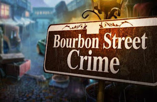play free Bourbon Street Crime Mistery Hidden Object Games