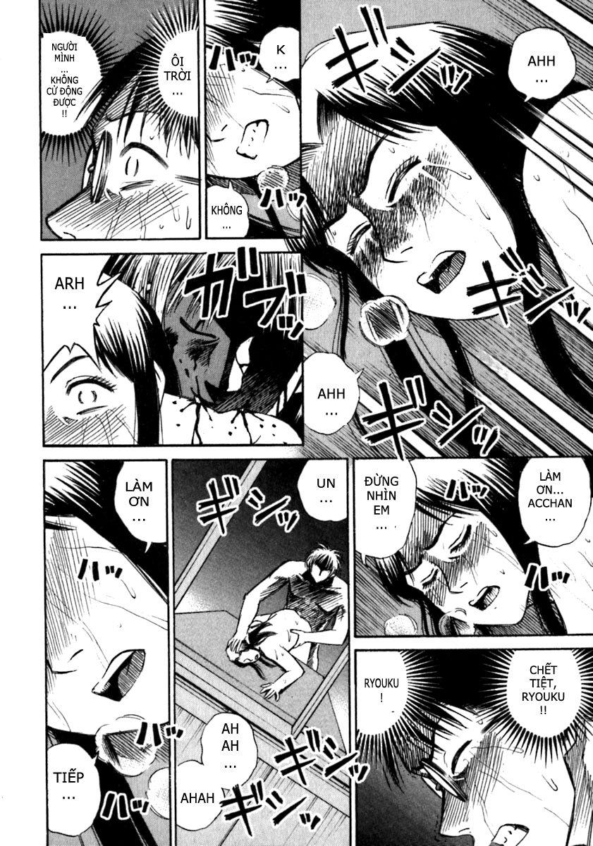 Higanjima chapter 42 trang 16