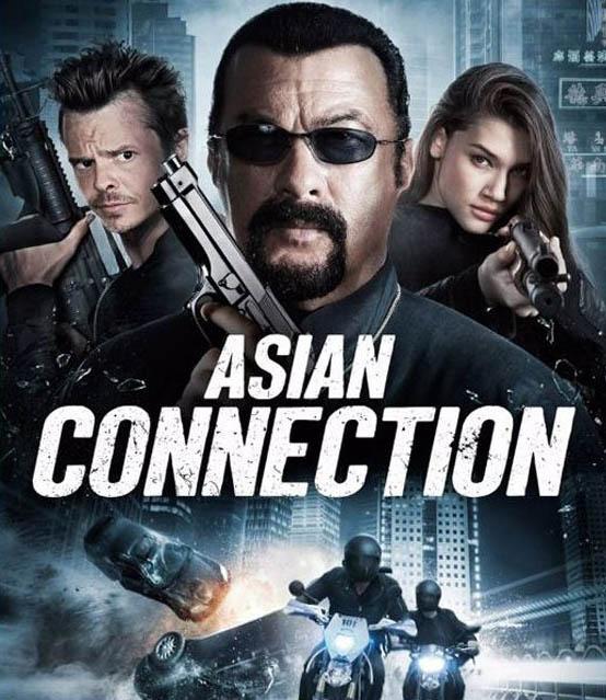 Conexão Ásia Torrent – BluRay 720p e 1080p Dublado (2016)