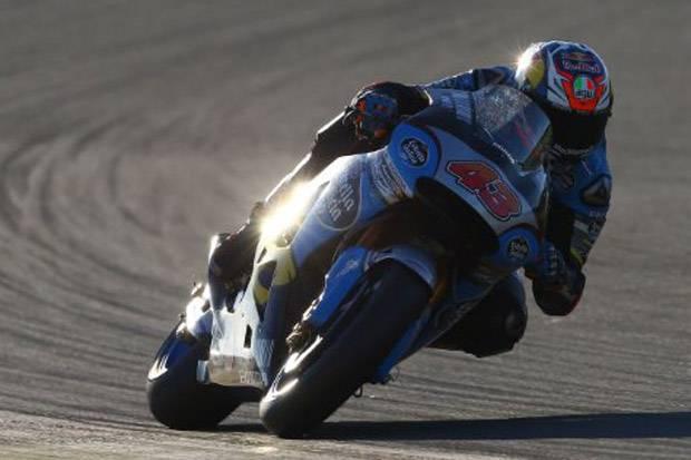 berita motogp Dapat hasil buruk di tes Jerez, Honda mengaku masih butuh adaptasi