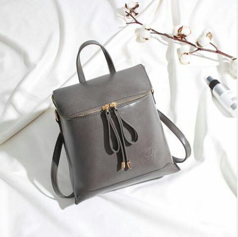 Jims Honey Kara Bag Grey