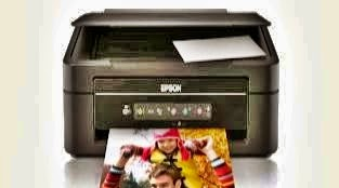 Epson Expression Home XP-202 Driver Free Download