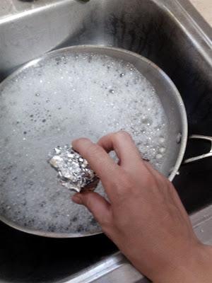 17 truques  com  folha de alumínio que você precisa saber