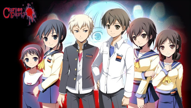 Download Anime Corpse Party Subtitle Indonesia