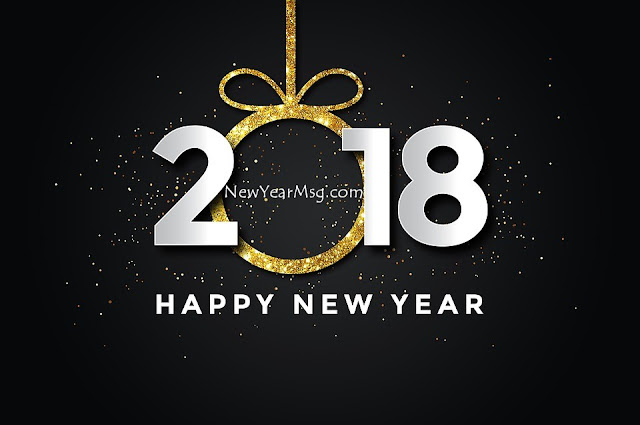 Happy New Year 2018 Wishes for Lover