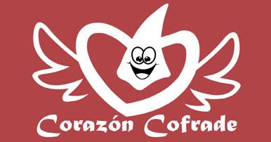 www.corazoncofrade.com es la tienda cofrade on line para los cofrades, hermandades y bandas de semana santa donde encontrar pulseras cofrades, camisetas cofrades, inciensos, costales y un largo etcetera