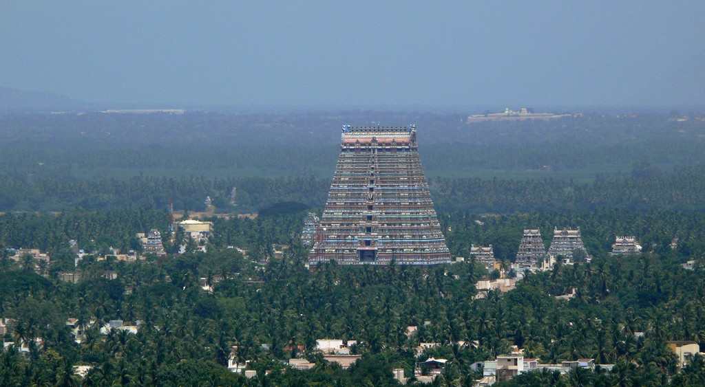 Tamil Quotes Wallpaper Hd Wonder That Is Sri Ranganatha Swami Temple Srirangam