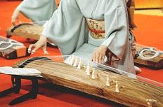 Mengenal Alat Musik KOTO Jepang