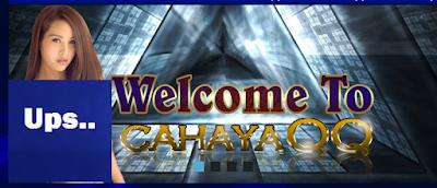 Cahayaqqq.Com Agen Poker dan Domino Online Uang Asli Indonesia