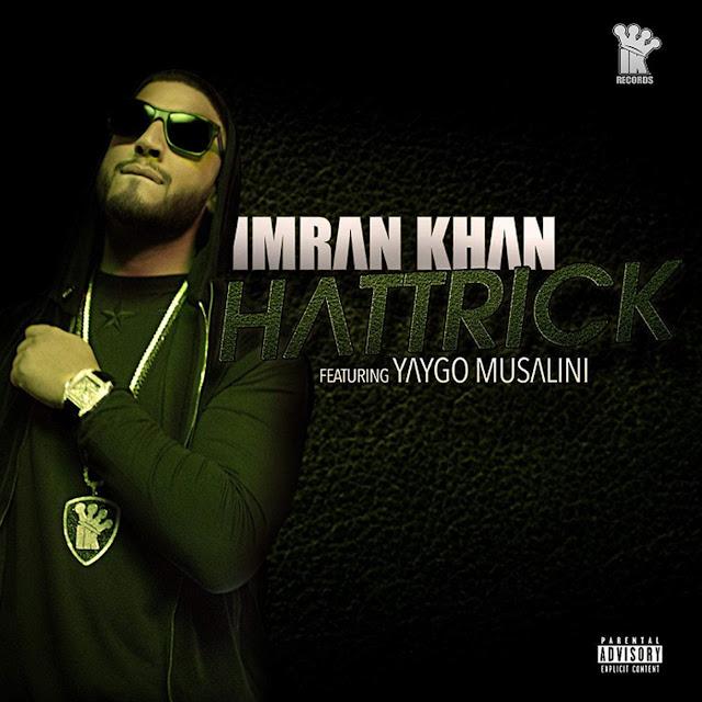 Bhani Wala Khan Gulab Sidhu Mp3 Song: Hattrick (feat. Yaygo Musalini)