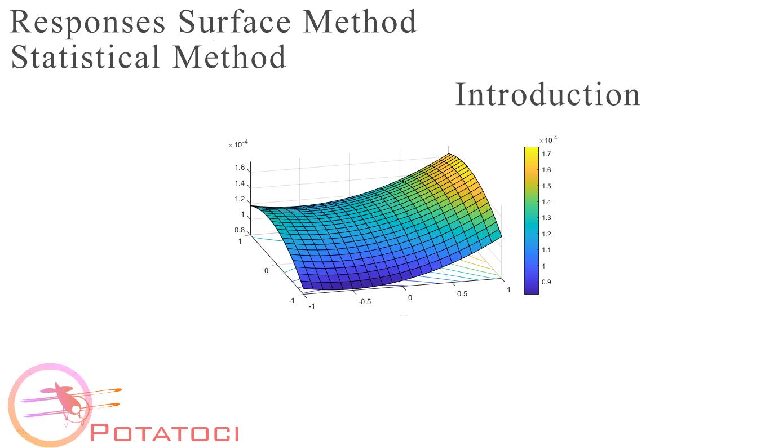 Potatoci responses surface method adalah salah satu jenis kategori metode statistik yang berguna dalam permodelan dan analisa suatu masalah yang mana respon ccuart Image collections