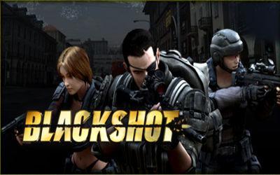 BlackShot - Jeu FPS sur PC