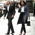 The Obama's step out in style (photos)