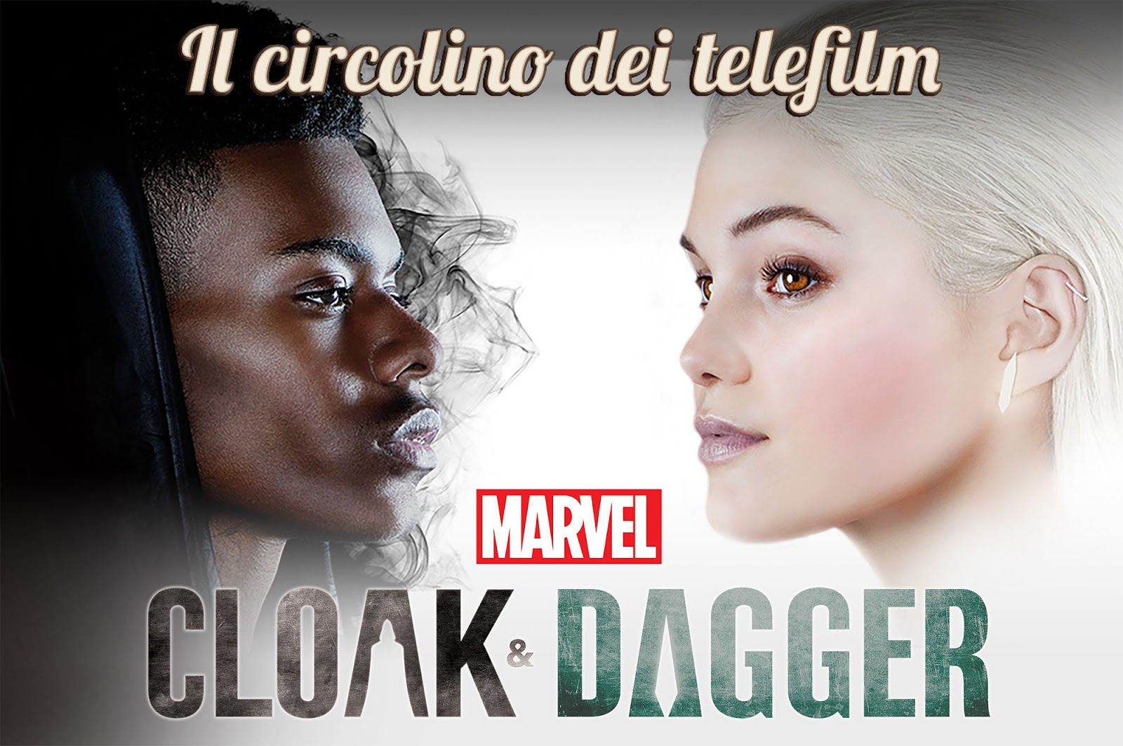 Cloak & Dagger, la serie TV Amazon ABC Marvel recensione