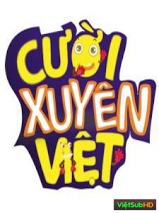Cười Xuyên Việt 2015