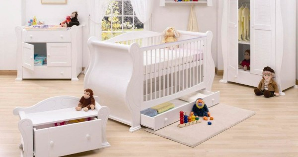Hogar 10 consejos para decorar una habitaci n de beb i - Ideas para decorar una habitacion de bebe ...