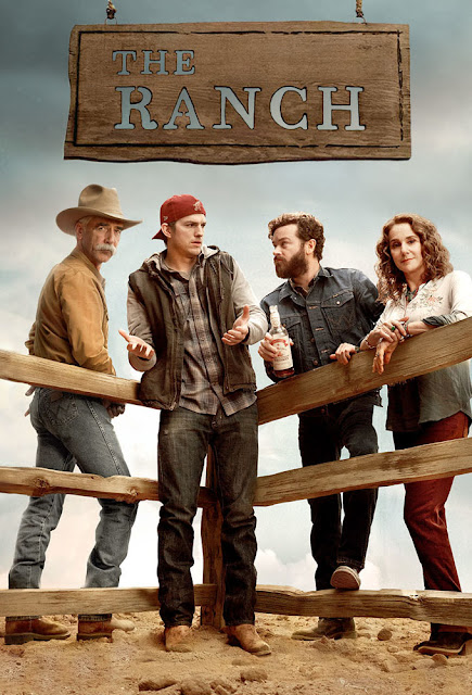 The Ranch (2016-) ταινιες online seires xrysoi greek subs