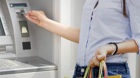 ATM की लिमिट बढ़ी, अब 4500 रुपए रोज निकालिए
