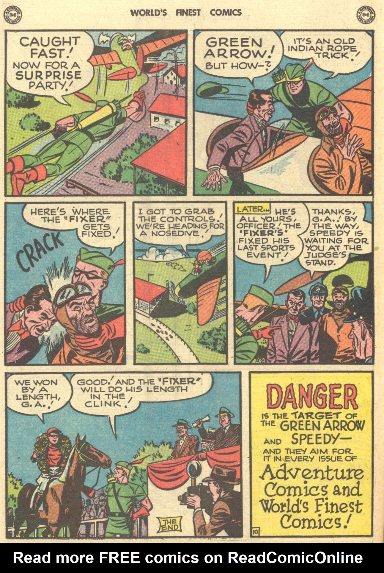 Read online World's Finest Comics comic -  Issue #28 - 25