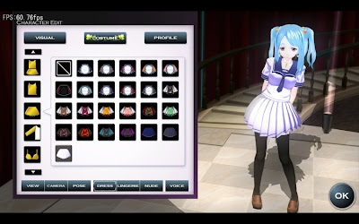Custom+Maid+3d3 Custom maid 3D [18+] hentai game