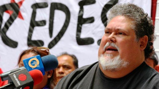 Juan Barreto: Renovación de partidos busca retrasar comicios regionales