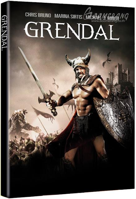 GRENDEL (2010) เบวูล์ฟ กับศึกถล่มจอมปีศาจ