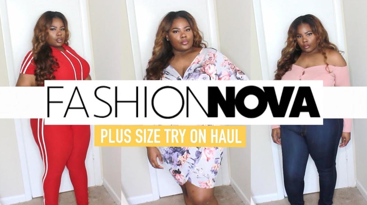 84289850dc11 I recently got a chance to do a Fashion Nova try on haul (courtesy of  Fashion Nova). I received a good bit of summer apparel, bodysuit, dresses  and matching ...