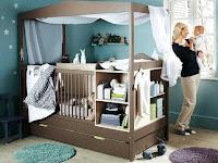 Bahaya Memiliki Banyak Barang Di Ranjang Bayi! Tips Memilih Ranjang Bayi Yang Aman dan Nyaman