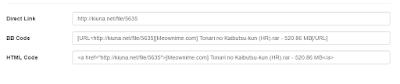 Tutorial Mengatasi Download Limit Google Drive Terbaru 3