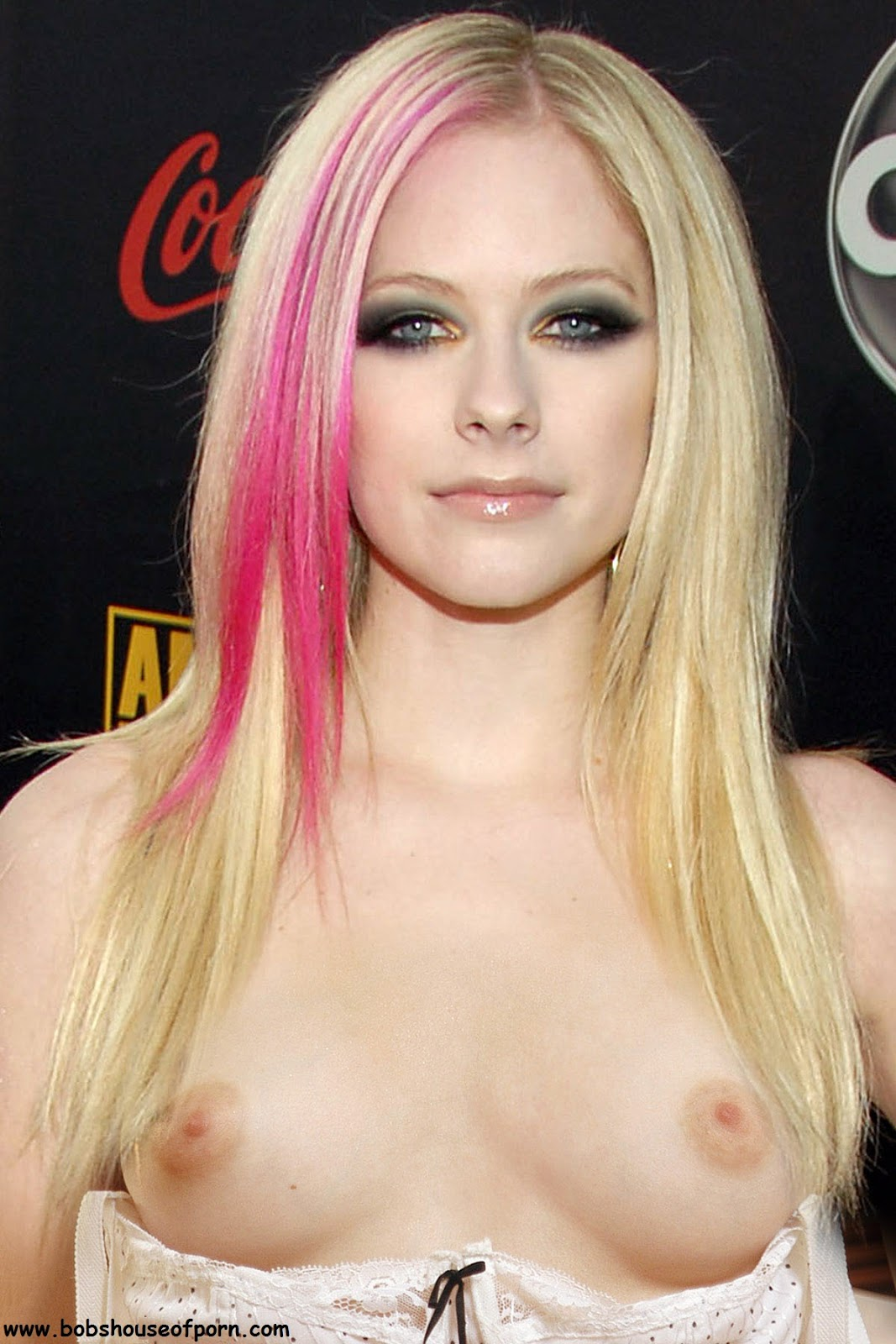 Girl naughty pics of avril lavigne the incredibles