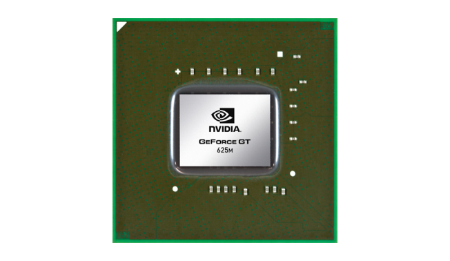 Nvidia GeForce GT 625M Driver Download