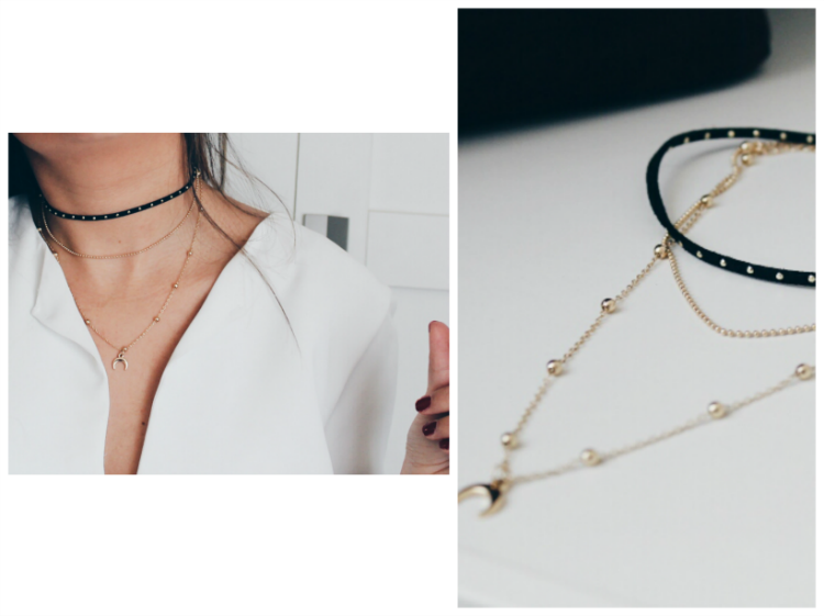 triple-collar-choker