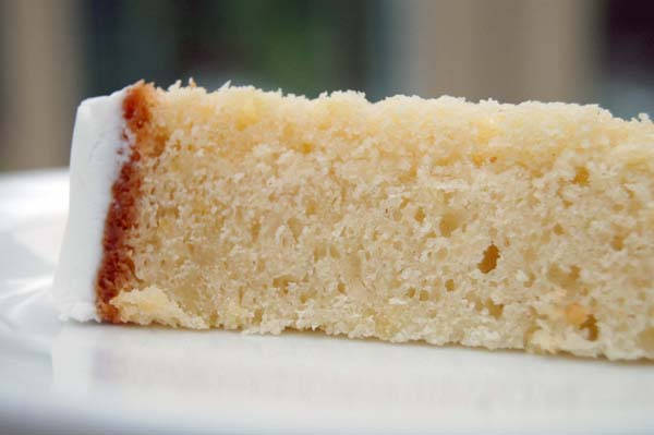 Nice Cake Recipes Uk: Perfect Madeira Cake Recipe