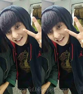 Gambar Xiumin EXO-M Ganteng