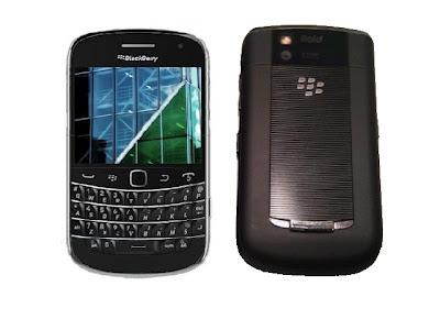 Blackberry Dakota Harga dan Spesifikasi