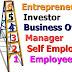 Entrepreneur Level Apa?