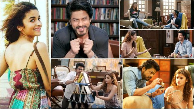 Dear Zindagi 4th day collection, 4 Days Collection