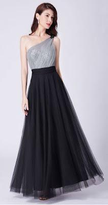 idealna sukienka na wesele