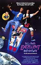 Las alucinantes aventuras de Bill y Ted<br><span class='font12 dBlock'><i>(Bill & Ted&#39;s Excellent Adventure)</i></span>