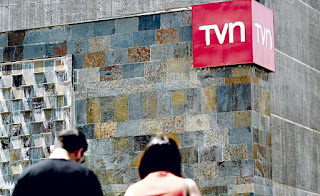 De cara a última etapa de administración Bachelet: Colegio de Periodistas llama al gobierno a incluir Ley larga de TVN dentro de sus prioridades legislativas