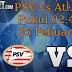 Dewa Prediksi Bola Malam Ini PSV vs Atl. Madrid - Makelar Bola - N2bet