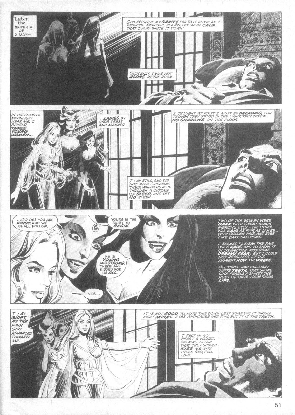 Dracula Lives issue 7 - Page 48